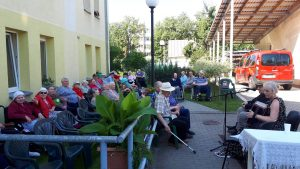 Armonikos koncertas